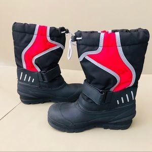 Tundra Shoes - TUNDRA•OTTAWA• Winter Boots